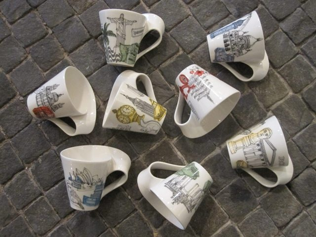 Love These By Villeroy Boch Accessories Tabletop Villeroy Boch Glassware Mugs