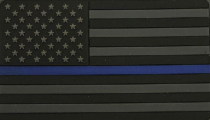The Thin Blue Line 117
