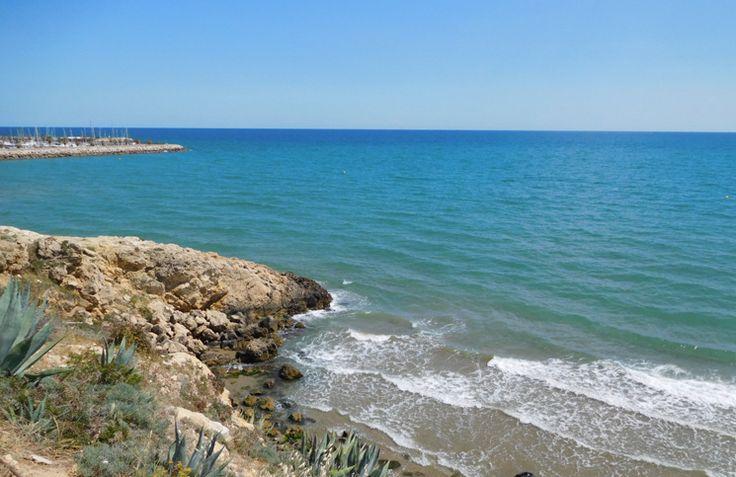 Sitges: uma linda cidade de praia a 50km de Barcelona