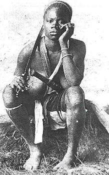 Badass of the Week: The Dahomey Amazons