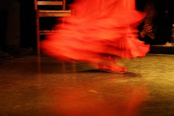 #flamenco