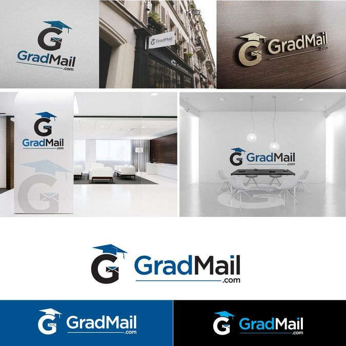Create a Logo and brand Package for Vanity Email Address Company by ivek_design
