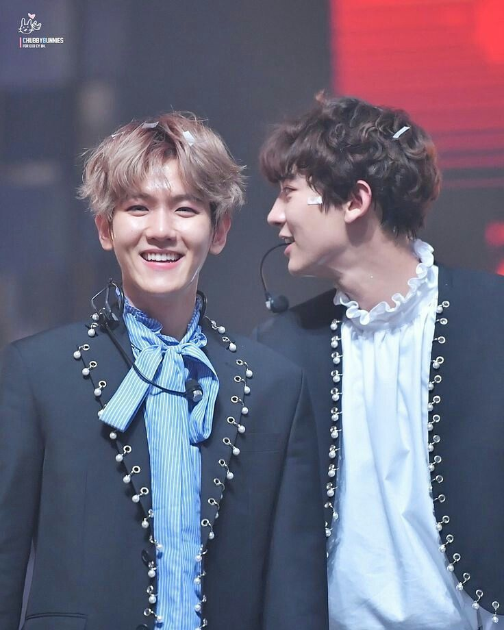 GOOD MORNINGGGGGGG   .  Cr:ChubbyBunnies  .  [Anggi @octa_92]  .  @real__pcy❤@baekhyunee_exo   .  #ChanBaekID[#ChanBaek #BaekYeol #614everwithchanbaek #baekhyun #chanyeol #Chanbaekisreal #real__pcy #baekhyunee_exo #614 #6104 #백현 #찬열 #박찬열 #변백현 #찬백 #백열 #cic_anggi #Cic_Chanbaek  .  #AdminAnggi [@octa_92]