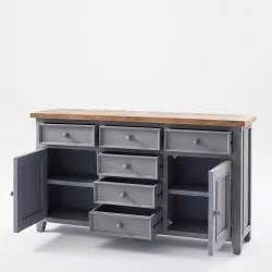 Best 25+ Sideboard Grau Ideas On Pinterest | Tv Wand Weiß ... Wohnzimmer Sideboard Design