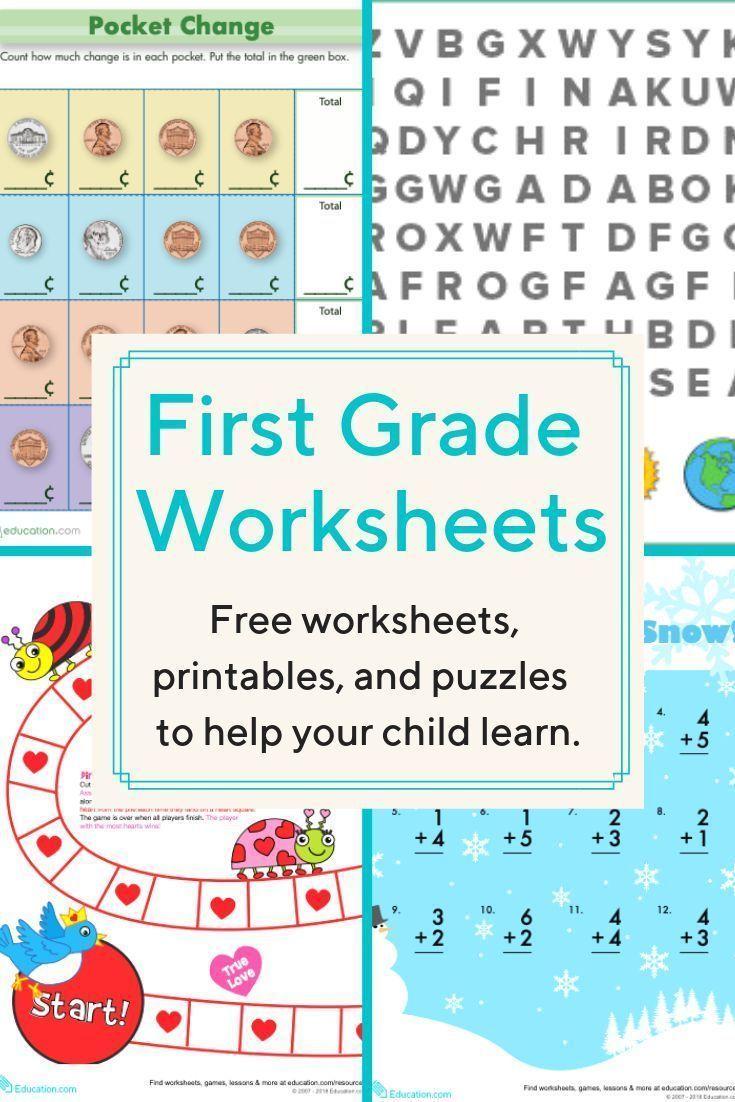 First Grade Worksheets Download Free Printable Worksheets For Reading Writing First Grade Worksheets 1st Grade Reading Worksheets First Grade Curriculum [ 1102 x 735 Pixel ]