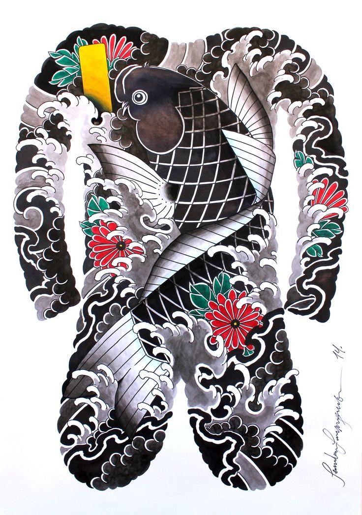 Les 210 meilleures images du tableau i koi sur pinterest for Grossiste carpe koi