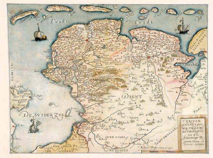 07692_kaart_drie_noordelijke_provincies_Cornelis_Jode