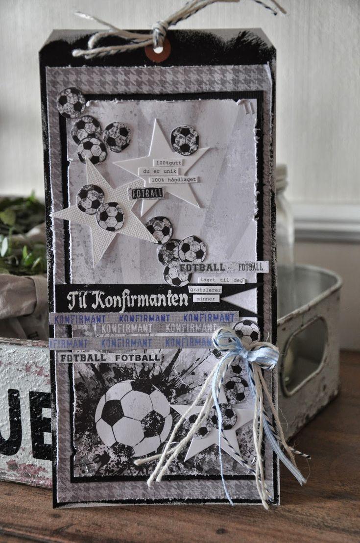 bordkort til fotballgutt - Google-søk