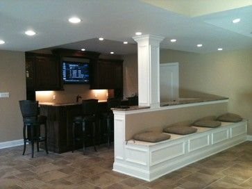 8 Best Images About Basement Ideas On Pinterest