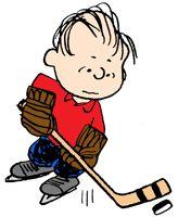 Hockey / Linus