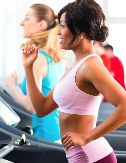 Running on a treadmill can be boring and not provide the results you're looking for. We have 5 calorie torching treadmill routines to try!