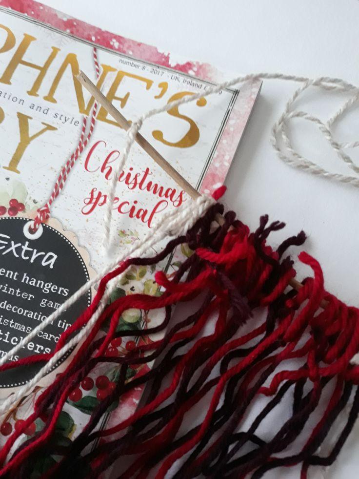 Daphne's Diary advent calendar