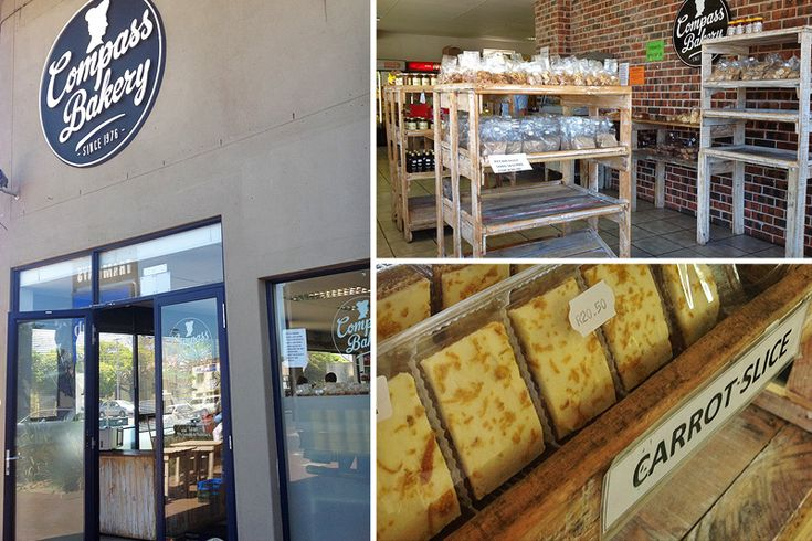 Compass Bakery - Cape Town factory shops - Photos by Rachel Robinson