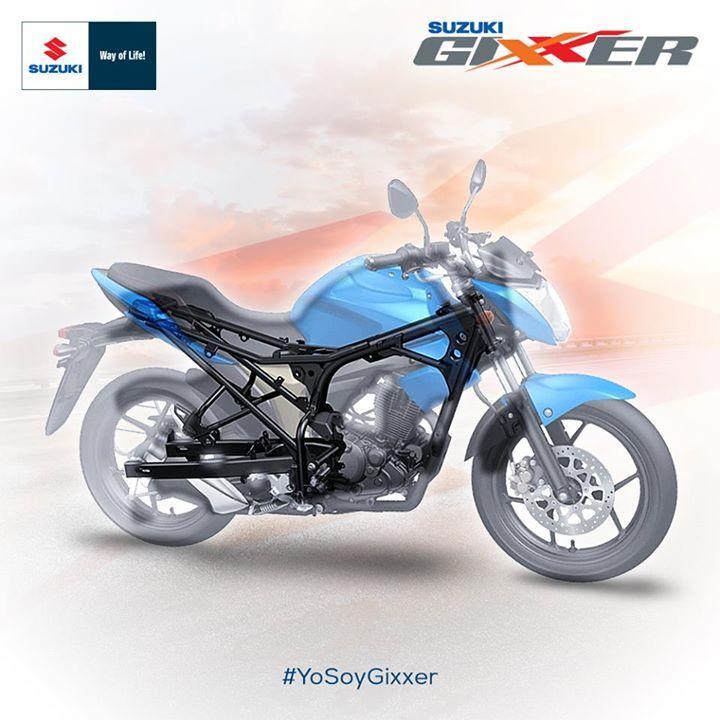 Ligereza y gran maniobrabilidad con la nueva Suzuki Gixxer 150cc | Revista Moto 2015