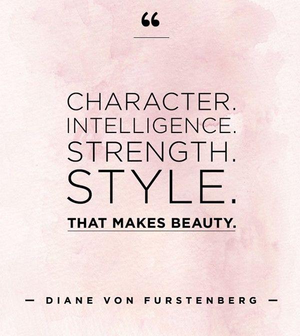 diane von furstenberg quote