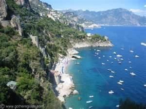 Capri Island, Italy - Bing Images