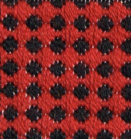 Stitch 75 - Hungarian Variation
