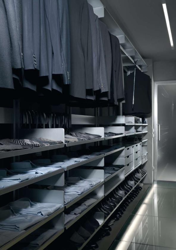 606 shelving system