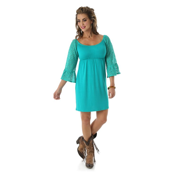 Womens Dress Wrangler NLL65j5O8K