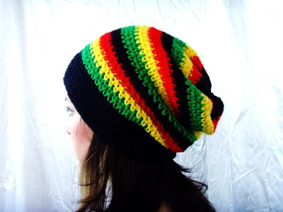 Jamacian For Crochet Hats Patterns Patterns Kid