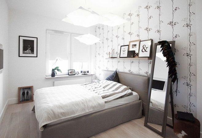 Прекрасная и уютная квартира в скандинавском стиле от SomaArchitekci расположена в польском городе Варшава неподалеку от парка Szczęśliwicki. Широкие выбеленные дубовые доски на полу и стены светлых пастельных оттенков стали основой будущего дизайна этого удивительного пространства