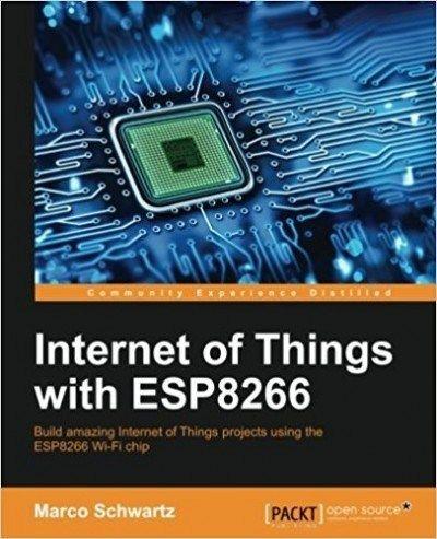 Internet of Things with ESP8266 #python #javascript #angular