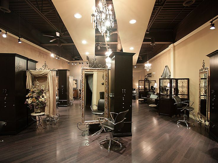 307 best images about salon ideas on pinterest best hair for A luxe beauty salon