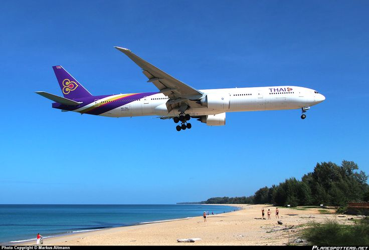 News Update: Phuket airport new terminal is due to open in June 2016 Due to the evergrowing number of flights to Phuket, its international airport is going through a major revamp and enlargement that should be completed in 2016. Try to get a window seat if you are flying