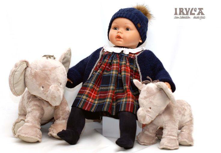 rulea Moda infantil y lencería femenina. #irulea #bayfashion #modainfantil #Modaniña #lenceria #Modaniño #ropaniños #ropaverano #Modaniños #Modaplaya #donostia #sansebastian