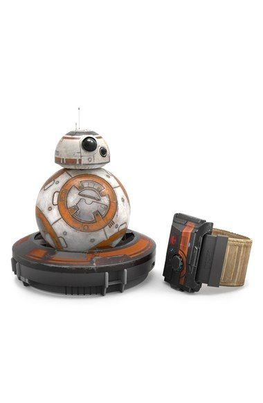 Ollie Sphero Special Edition Star Wars™ BB-8 App-Enabled Droid available at #Nordstrom