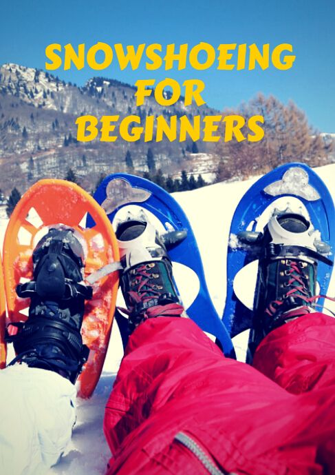 The benefits of snowshoeing, especially when compared to many other winter sports, are vast and diverse: it's a low-impact exercise, inexpensive, easy to learn, gives access to hidden terrain, and is available to all ages. There's really no more accessible winter sport around. Here's a quick guide to get you out and trekking through the snow. Snowshoeing for Beginners - http://www.active.com/outdoors/articles/Snowshoeing-for-Beginners.htm?cmp=17N-PB33-S11-T6-D1-2222016-1141