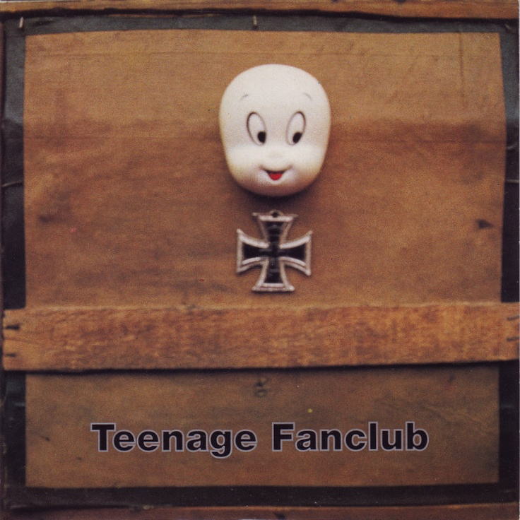 Teenage Fanclub - The Concept