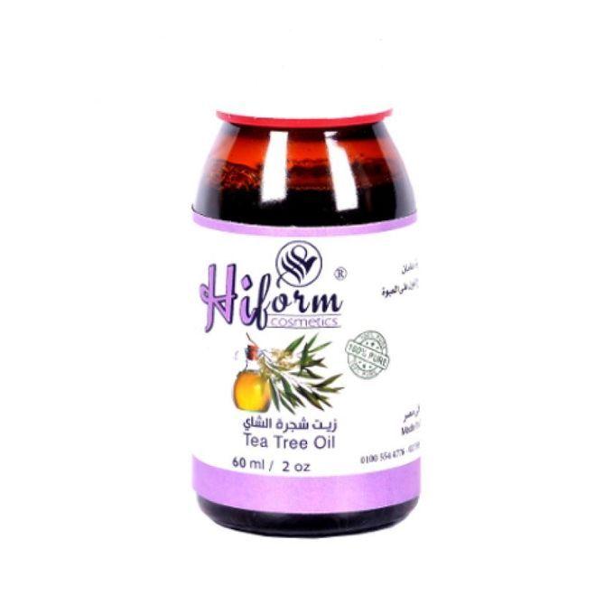Hiform Cosmetics زيت شجرة الشاى Tea Tree Oil Soy Sauce Bottle Tea Tree