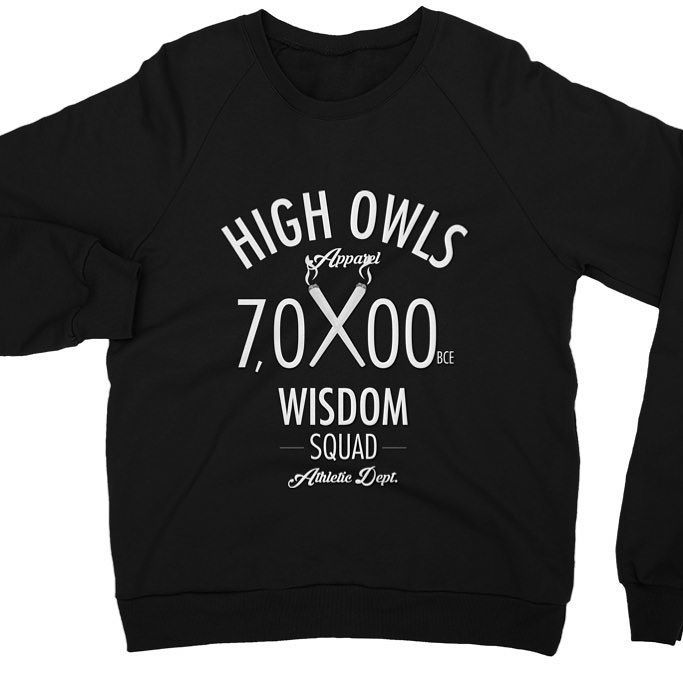 Philosophy and #cannabis what more can I say My #candidates this #election I gotta get a sample of this asap  #highowlsapparel  #dabbers #shatter #dabbing #420daily #420 #stonerdude #hightimes #high #hemp #mmj #thc  #dabs #dankshots420 #dailycannabis #cannabis #blunts #cannabiscures  #weed #instaweed #stonergirl #bongs #shop #weedgear #420apparel #sweater