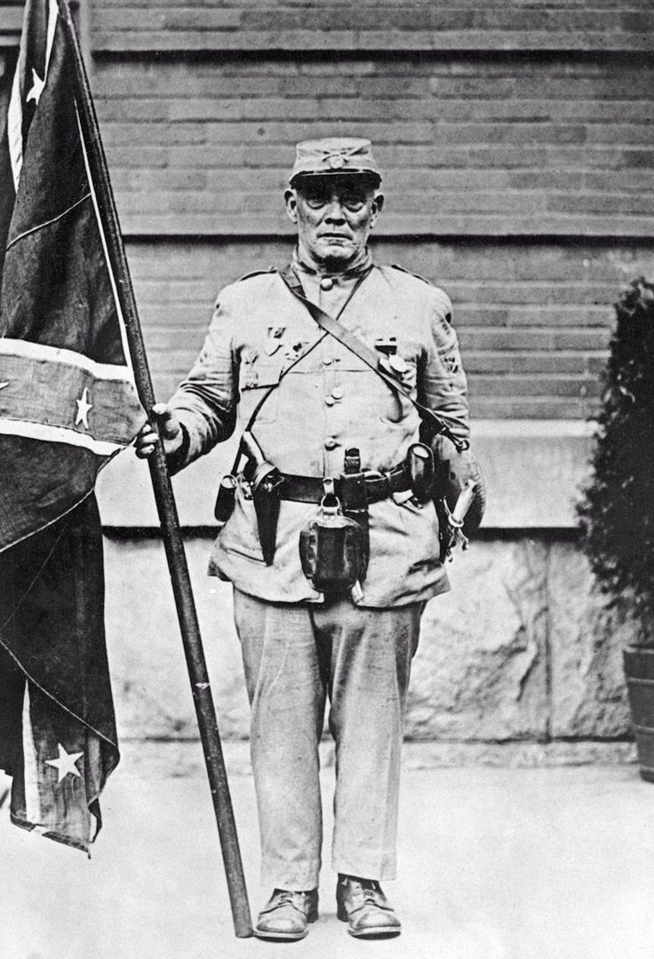 the civil war which lasted from 91 years after the american civil war ended, its last veteran died how the oldest veterans were honored.