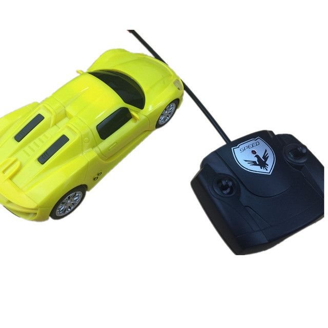 Speed RC Radio Remote Control Micro Racing Car Toy Gift New cheap