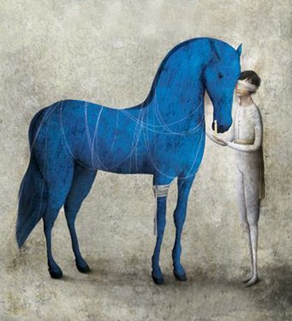 exercicedestyle: by gabriel pacheco