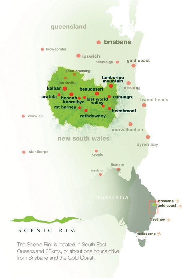 map-of-scenic-rim-region