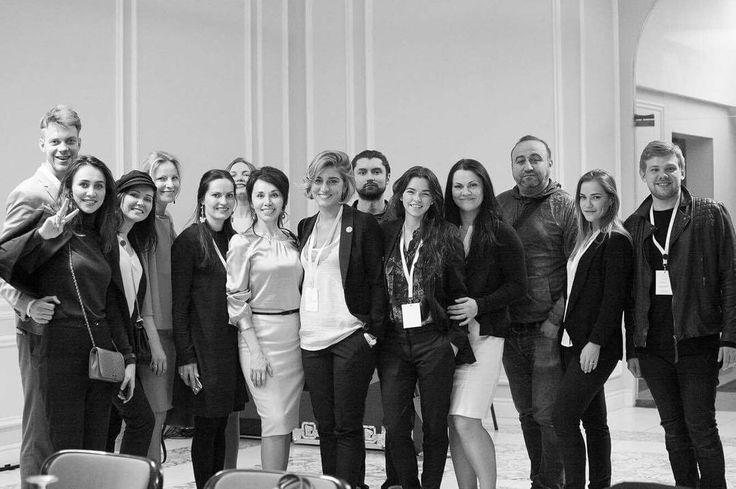 А вот и наша дружная команда #StresaWeddingFest  Спасибо вам за такие волшебные воспоминания и профессионализм  Ждите следующего фестиваля!