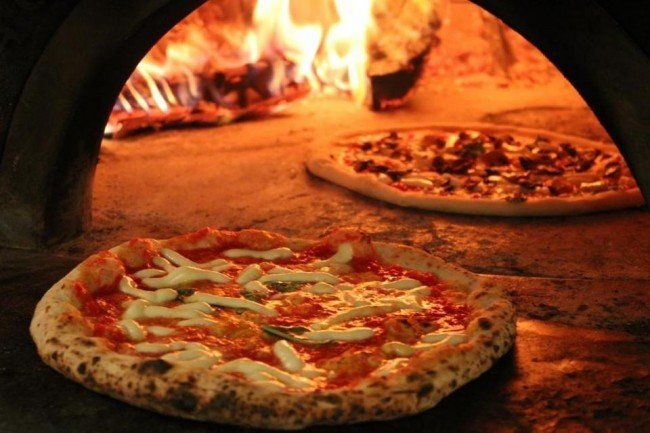 artigiani brick oven pizza