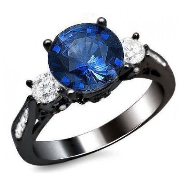 18 best engagement rings images on Pinterest | Black hills ...
