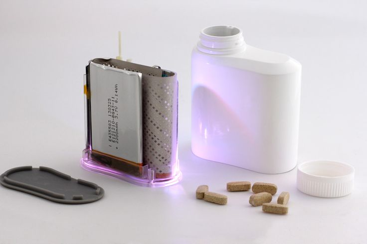 Tomorrow Lab Uses Science & Design to Invent Revolutionary Hardware Products…