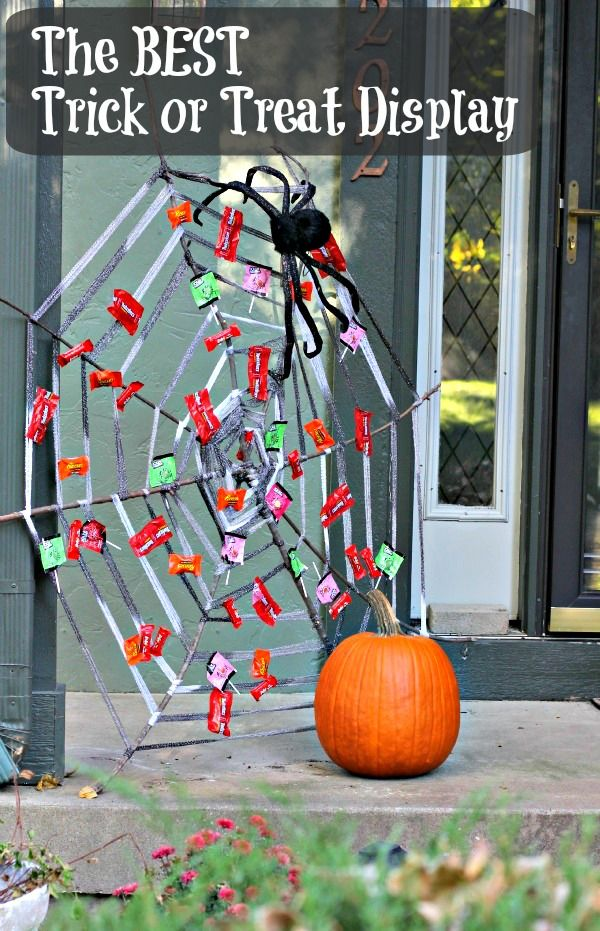 The Best Halloween Decoration Ideas For The Front Porch