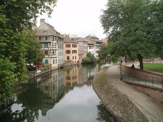 Strasburg Germany