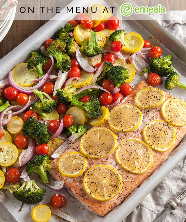 eMeals On the Menu: 10+ handpicked ideas to discover in Food and ...