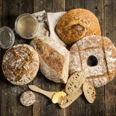 Leipäjuuri & leipäsovelluksia - Kotikokki.net - reseptit