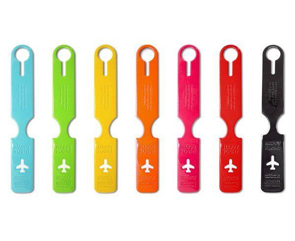 Travel Style Petit Luggage Tag | Aksara