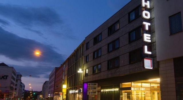 Art & Business Hotel - 3 Sterne #Hotel - CHF 100 - #Hotels #Deutschland #Nürnberg #Mitte http://www.justigo.ch/hotels/germany/nurnberg/mitte/art-business_204234.html