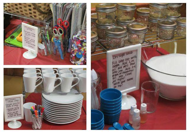 at home pinterest craft party diy pinterest