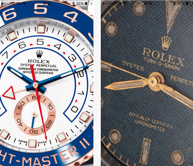 Collecting watches Rolex Milgauss • Yacht-Master • Turn-o-Graph • Explorer By Guido Mondani Editore View More by This Developer: https://itunes.apple.com/nz/app/collecting-watches-rolex-milgauss/id966219878?mt=8